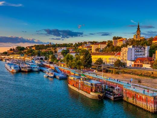 塞尔维亚旅游攻略