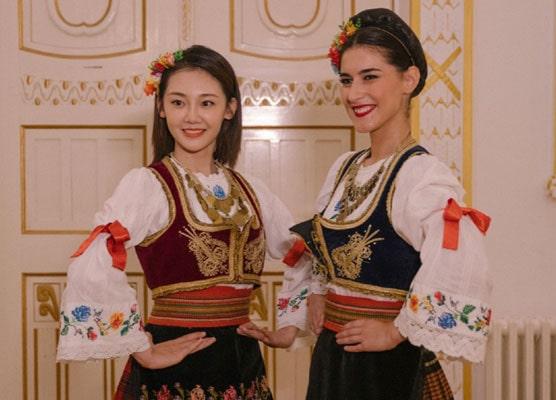 Music in Serbia, Serbian folk dance, Folklore Music of Serbia, National Dances of Serbia, Folklore