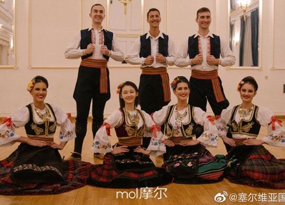 元关键字:塞尔维亚音乐,塞尔维亚民间舞蹈,塞尔维亚民间传说音乐,塞尔维亚民族舞蹈,民间传说